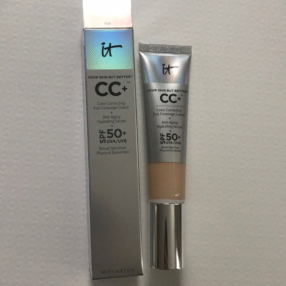 it cosmetics Other - Your Skin But Better CC+ Shade: Fair